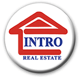 Intro Real Estate Logo